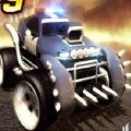 Игра Адские полицейские