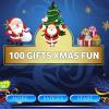 100 подарков