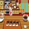 Игра Вкусные суши