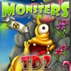 Игра Monsters TD 2