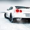Игра Зимняя парковка автомобиля