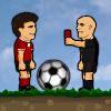 Игра Реалистичный футбол