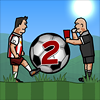 Игра Супер футбол 2