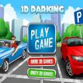 Игра 3D парковка