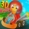 3D Картинг