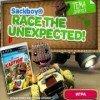 Игра LittleBigPlanet Karting