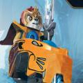 Игра Лего: Легенды Чима
