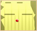 Шальной шарик