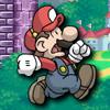 Игра Беги Марио
