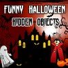 Игра Забавный Хэллоуин