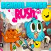 Игра Gumball - Школьные приключения