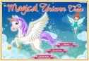 Магический Единорог (7 536 Играли)