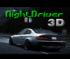 Игра Ночные гонки 3D
