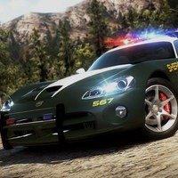 Игра Полицейская погоня