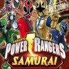 Игра Power Ranger Super Samurai