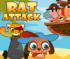 Крысы атакуют