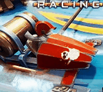 Игра Slingshot Racing
