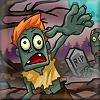 Игра Веселые зомби
