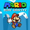 Игра Марио в невесомости