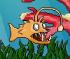 Игра Убить морского монстра