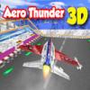 Летающий гром 3D