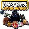 Игра Angry Birds в космосе