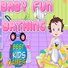 Игра Детские развлечения
