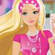 Игра Барби на роликах