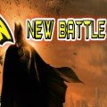 Игра Бэтмен 3 - Новая Битва