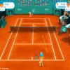 Игра Большой теннис 3D