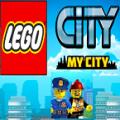 Игра Lego City: My City