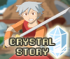 История кристаллов
