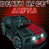 Арена смертельных гонок