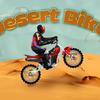 Гонки на мотоцикле по пескам