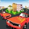 Игра Двойная парковка