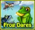 Лягушка Дарес