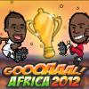 Игра Африканский футбол