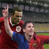 Игра Манчестер юнайтед против Барса