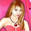 Игра Ханна Монтана макияж 2