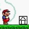 Игра Марио опасные трюки