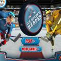Игра Хоккей 3D