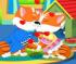 Поцелуи милых котят