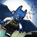 Лего Бэтмен: Покидая Готэм