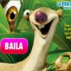 Игра Ленивец Сид