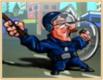 Игра Лондонский полицейский