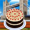 Лондонский торт