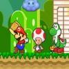 Игра Марио и друзья
