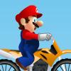 Игра Марио на велике