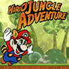 Марио в джунглях