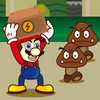 Игра Марио могучий удар